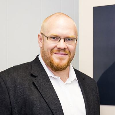 Dr. Kevin Statom