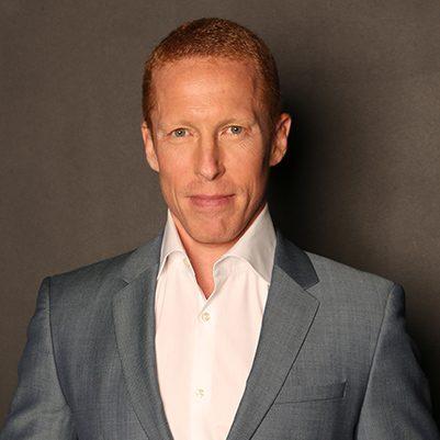 Dr. Ben Lerner